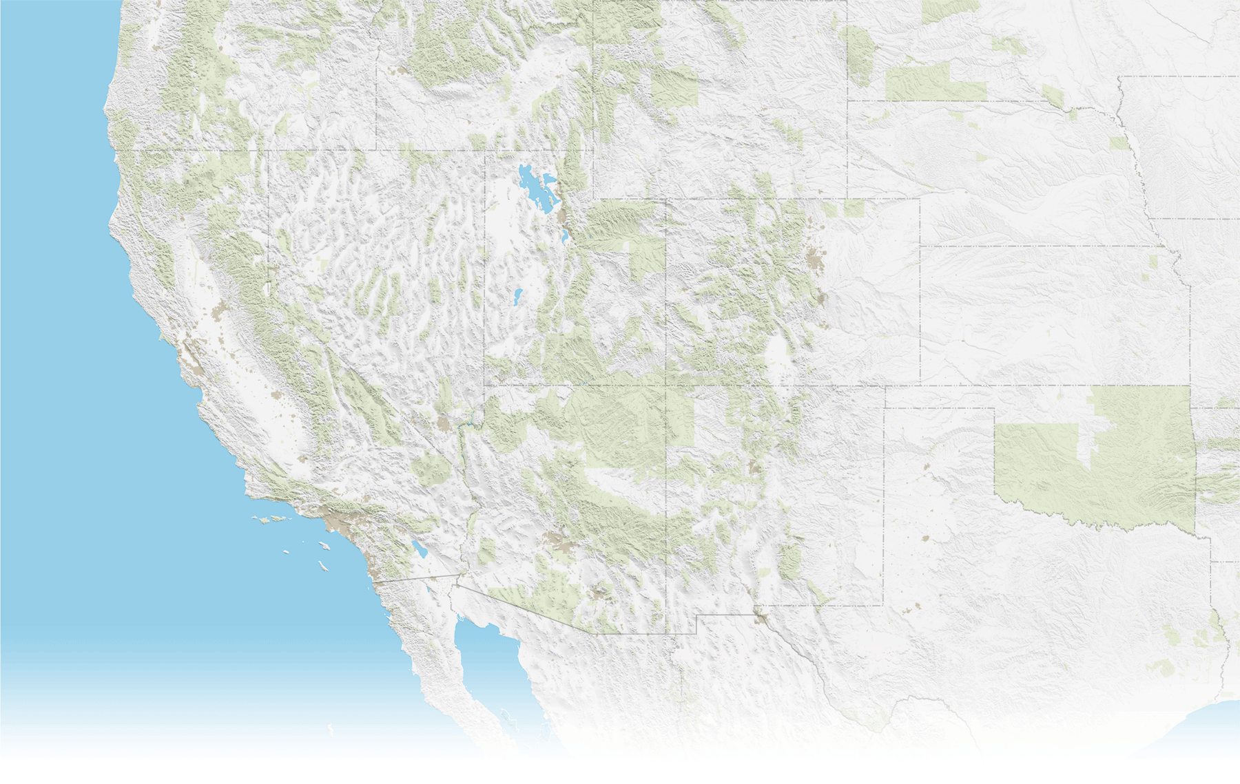 INTERACTIVE: The Water Question: How long can the Colorado ...