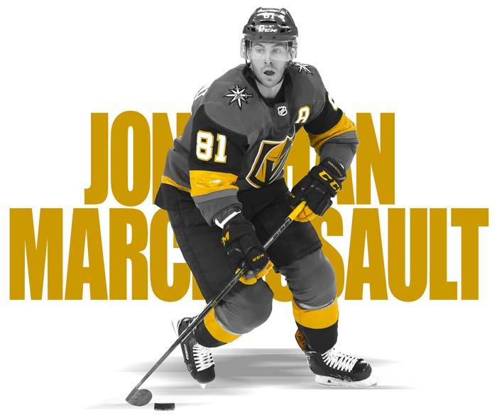 Jonathan Marcessault