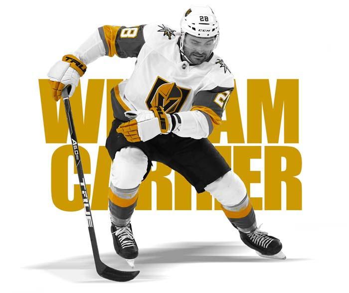 William Carrier