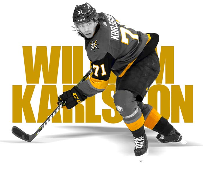 william karlsson